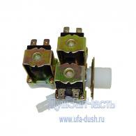 Электромагнитный клапан душевой кабины